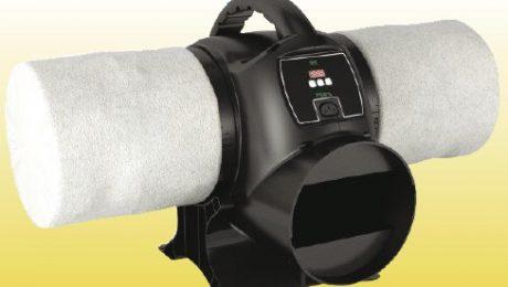 EnviraTek Air plus Positve Input Ventilation