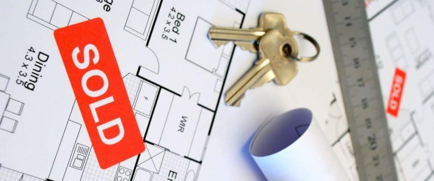 Blueprint plans and keys