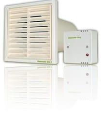 Condensation Fan