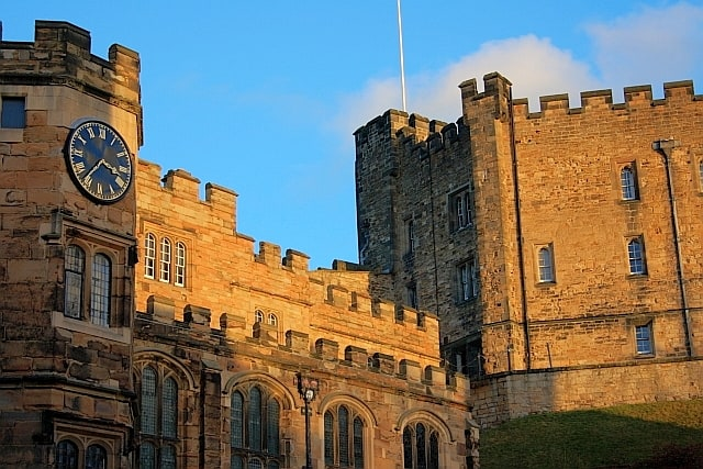 Durham Ready To Commence War On Damp Timberwise