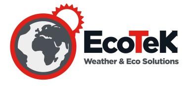 EcoTeK Mould Removal Kit logo