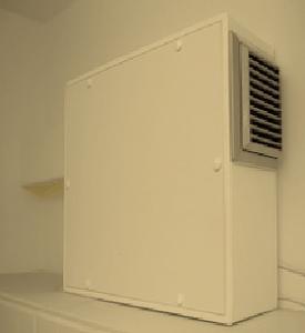 Envirowise EnergySaver Positive Pressure Ventilation