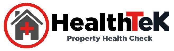 HealthTek - Property Health Check