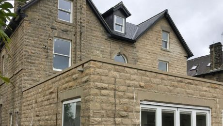 Apartment Duplex in Harrogate