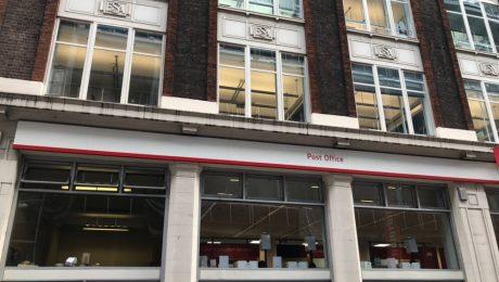 7 - 11 Stukeley Street, London