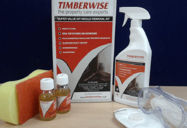 Timberwise Supervalue Mould Kit