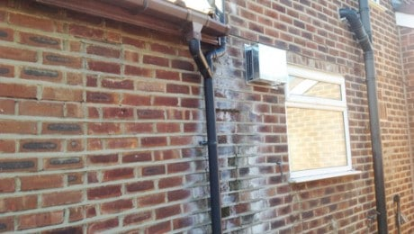 Penetrating Damp Specialist Treatments Causes Signs