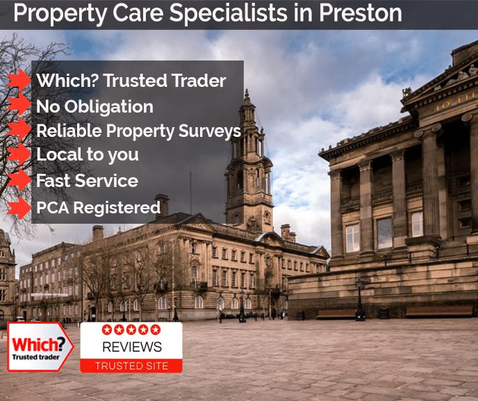 Timberwise Preston