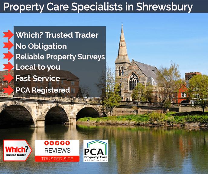 Timberwise Shrewsbury