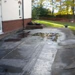 Waterproofing Membrance