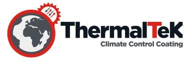 ThermalTek Climate Control Coating logo