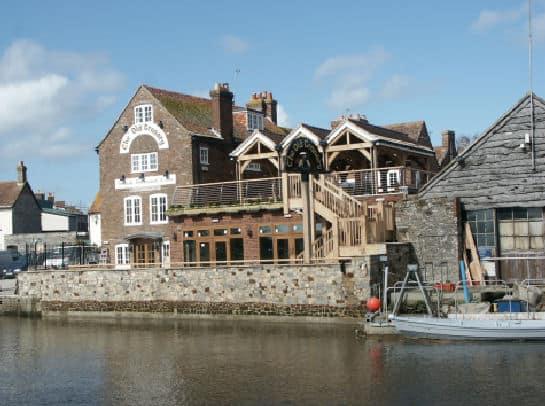 The Granary, Dorset