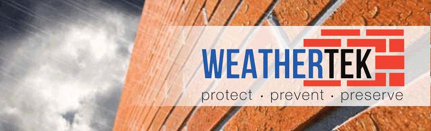 WeatherTek Penetrating Damp