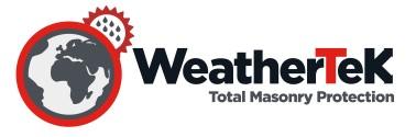 WeatherTek - Total Masonry Protection logo