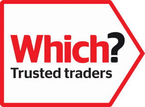 Which Trusted Traders logo