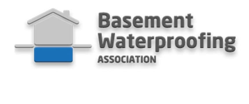 Basement Waterproofng Association logo
