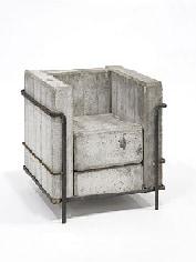 Concrete - a versatile construction material