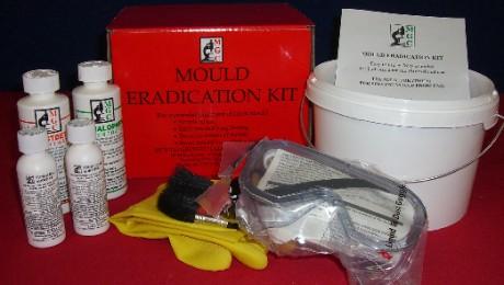 Mould Kit